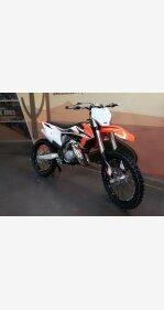 2021 KTM 150SX for sale 200943901
