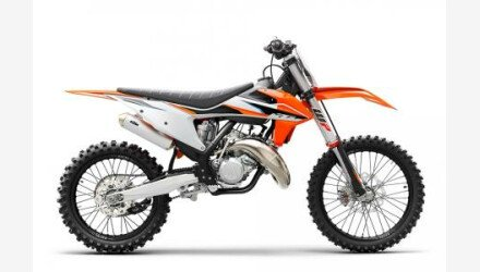 2021 KTM 150SX for sale 200976992