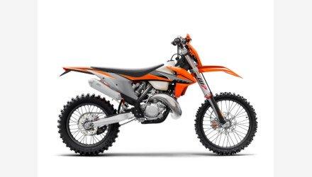 2021 KTM 150XC-W for sale 200999232
