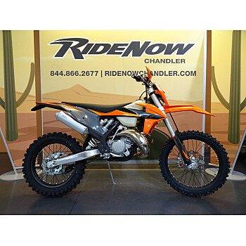2021 KTM 150XC-W for sale 201000271