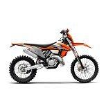 2021 KTM 150XC-W for sale 201013056