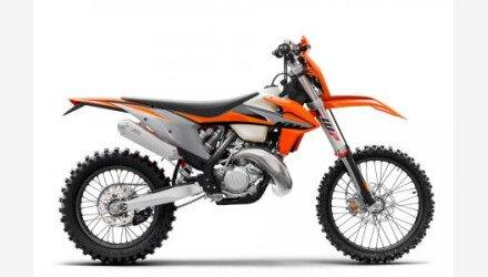 2021 KTM 150XC-W for sale 201044263