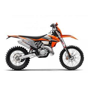 2021 KTM 150XC-W for sale 201146038