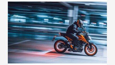 2021 KTM 200 for sale 201044711