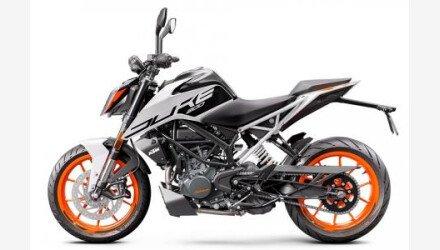 2021 KTM 200 for sale 201044713