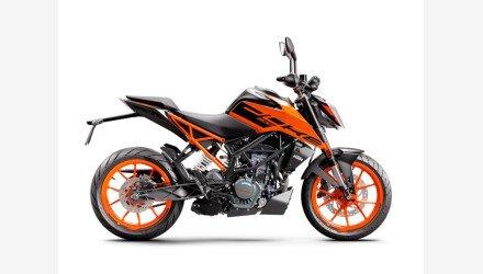 2021 KTM 200 for sale 201045899