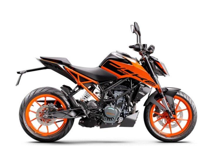 2021 KTM 200 for sale 201046496