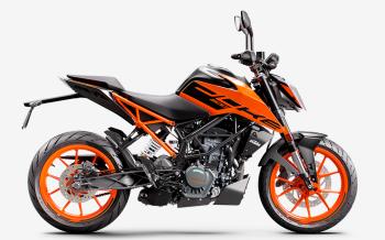 2021 KTM 200 for sale 201046649