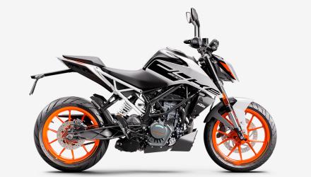 2021 KTM 200 for sale 201046650