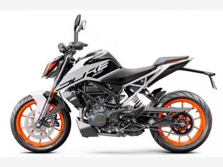 2021 KTM 200 for sale 201060945