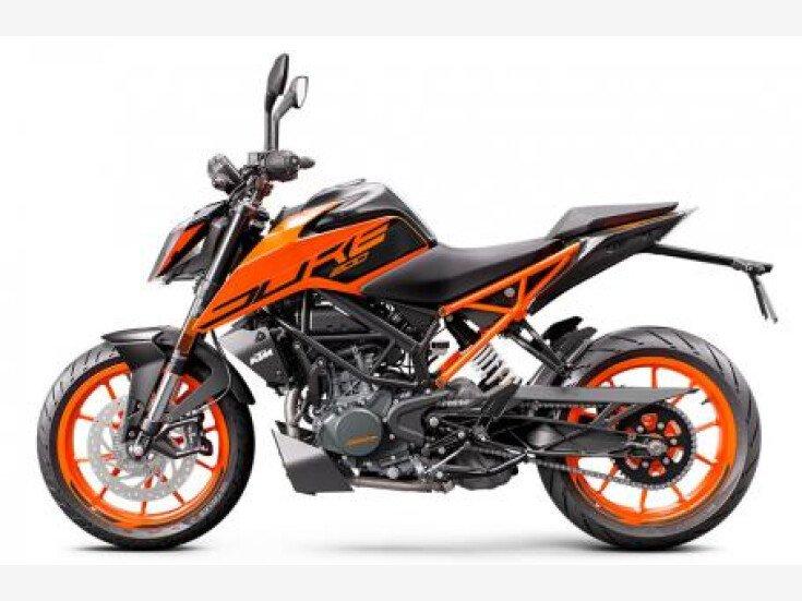 2021 KTM 200 for sale 201060979