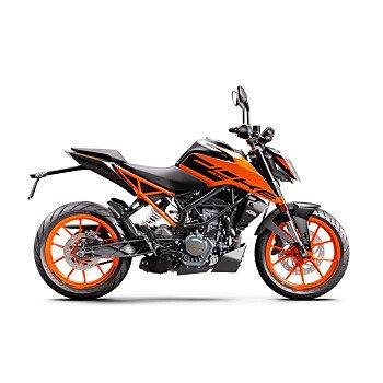 2021 KTM 200 for sale 201070650