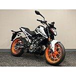 2021 KTM 200 Duke for sale 201099817