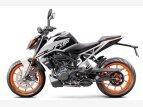 2021 KTM 200 Duke for sale 201173351
