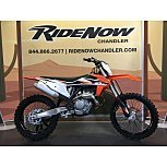 2021 KTM 250SX-F for sale 200962446