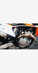 2021 KTM 250SX-F for sale 200964524