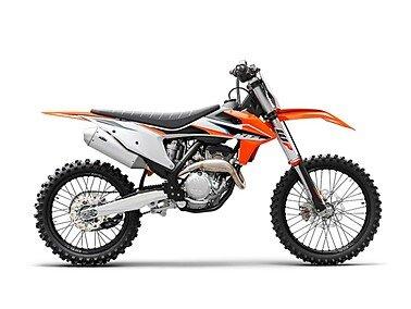 2021 KTM 250SX-F for sale 200983114