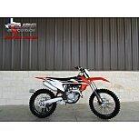 2021 KTM 250SX-F for sale 200993725