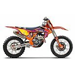 2021 KTM 250SX-F for sale 201012103
