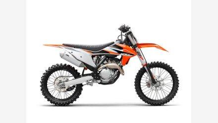 2021 KTM 250SX-F for sale 201012611