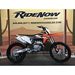 2021 KTM 250SX-F for sale 201015268