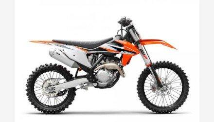 2021 KTM 250SX-F for sale 201018927