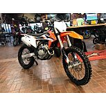 2021 KTM 250SX-F for sale 201077267