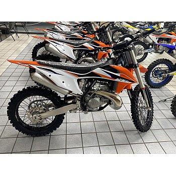 2021 KTM 250SX for sale 200946632