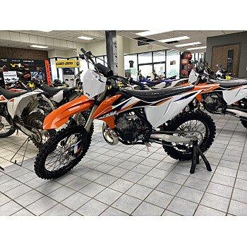 2021 KTM 250SX for sale 200947178