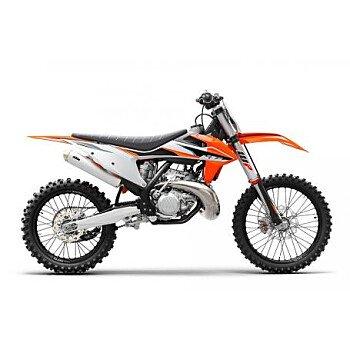 2021 KTM 250SX for sale 200997137