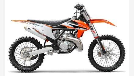 2021 KTM 250SX for sale 201028642