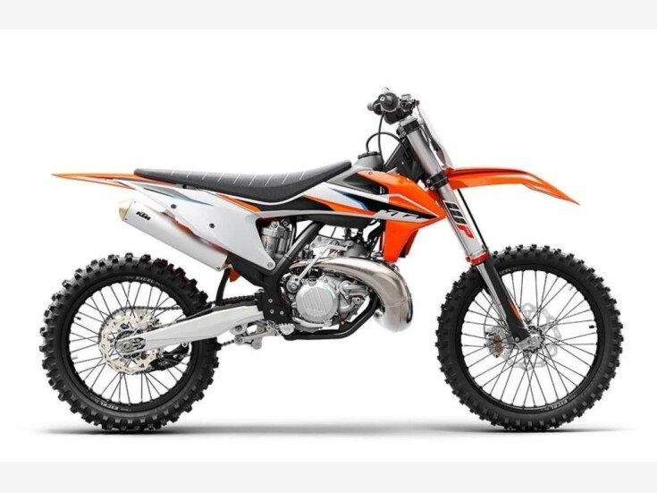2021 KTM 250SX for sale 201173294