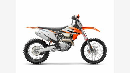 2021 KTM 250XC-F for sale 201013069