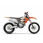 2021 KTM 250XC-F for sale 201013070