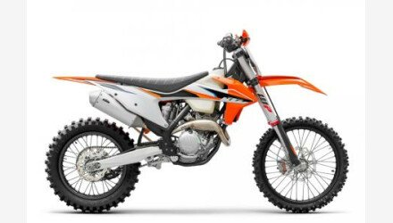 2021 KTM 250XC-F for sale 201074467
