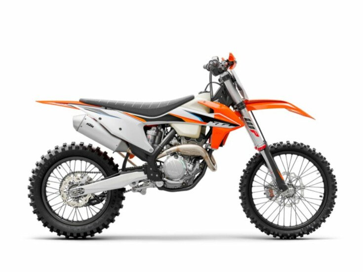 2021 KTM 250XC-F for sale 201146551