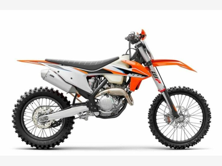 2021 KTM 250XC-F for sale 201173380