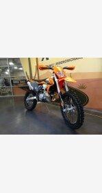 2021 KTM 250XC-W for sale 201015253