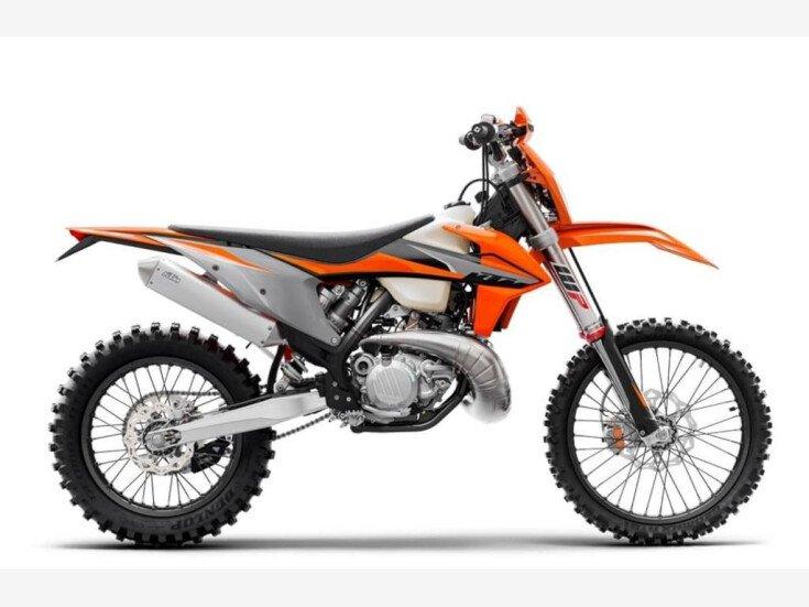 2021 KTM 250XC-W for sale 201173260