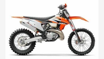 2021 KTM 250XC for sale 201018725