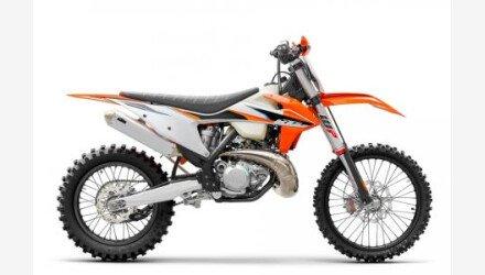 2021 KTM 250XC for sale 201023622