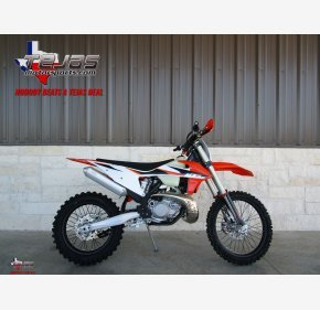 2021 KTM 250XC for sale 201027392
