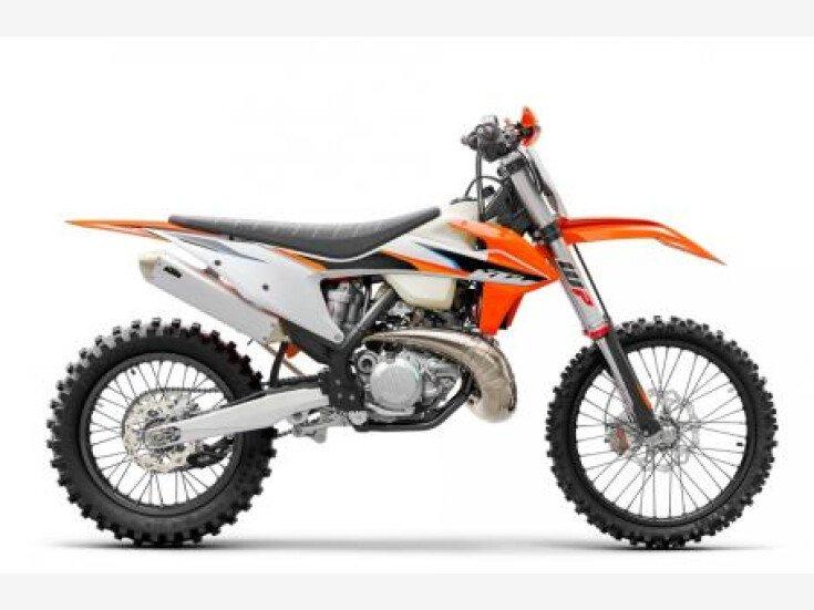 2021 KTM 250XC for sale 201043475