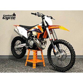2021 KTM 300XC for sale 201105843