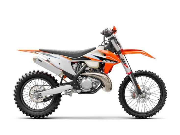 2021 KTM 300XC for sale 201146553