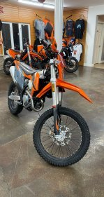 2021 KTM 350EXC-F for sale 200993637