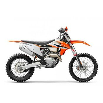 2021 KTM 350EXC-F for sale 201032299