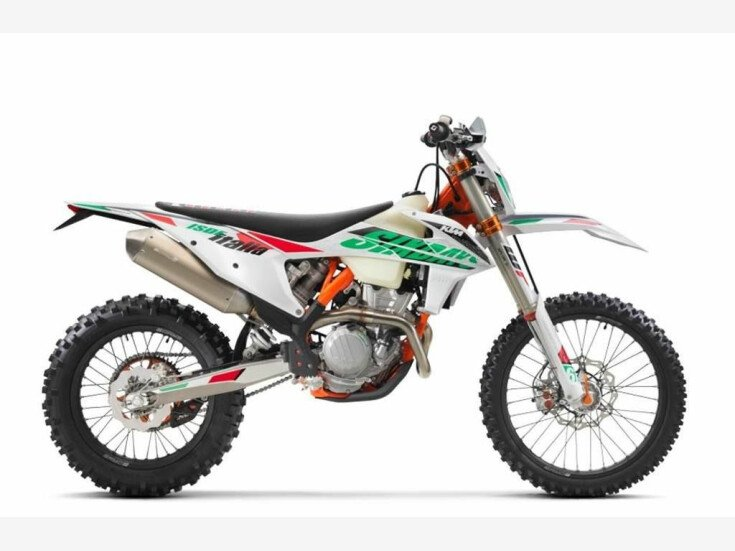 2021 KTM 350EXC-F for sale 201173286