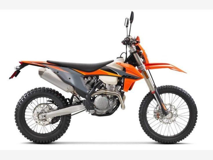 2021 KTM 350EXC-F for sale 201173370