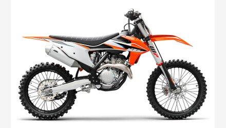 2021 KTM 350SX-F for sale 200961451